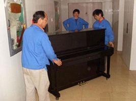搬家如何挑选钢琴搬运服务部,钢琴搬运后如何调音